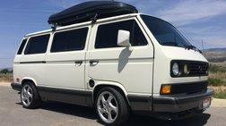1991 Volkswagen Vanagon BUS