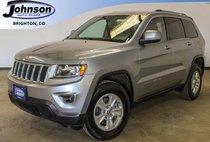 2014 Jeep Grand Cherokee Laredo E