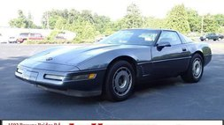 Used Chevrolet Corvette For Sale In Atlanta Ga 143 Cars