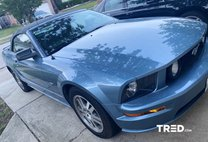 2006 Ford Mustang GT Premium