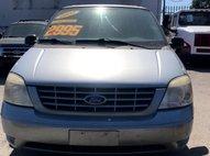 2007 Ford Freestar SE