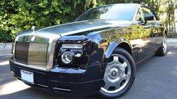 2008 Rolls-Royce Phantom Drophead Coupe Base