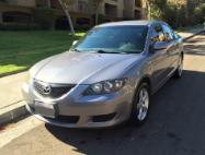 2005 Mazda MAZDA3 i