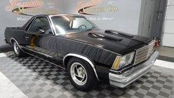 1979 Chevrolet El Camino D Elegance