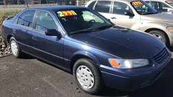 1998 Toyota Camry XLE