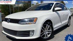 2013 Volkswagen Jetta GLI Autobahn