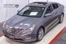 2012 Hyundai Sonata 2.0T SE