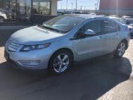 2011 Chevrolet Volt Premium