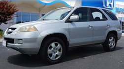 2006 Acura MDX Base