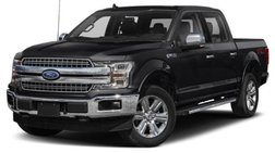 2020 Ford F-150 4WD SUPERCREW