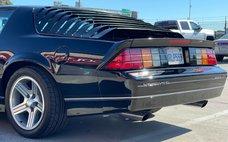 1989 Chevrolet Camaro IROC Z