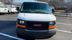 2006 GMC Savana Cargo 3500