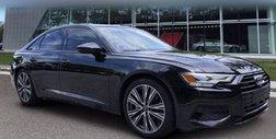2021 Audi A6 2.0T quattro Premium