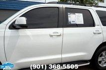 2008 Toyota Sequoia SR5