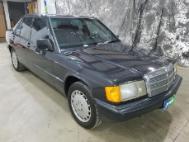 1987 Mercedes-Benz 190-Class 190 E 2.3
