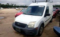 2013 Ford Transit Connect Cargo Van XL