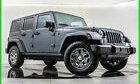 2016 Jeep Wrangler Unlimited Rubicon
