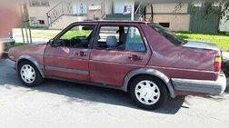 1990 Volkswagen Jetta Carat