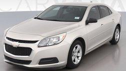 2016 Chevrolet Malibu Limited LS