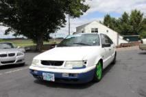 1995 Volkswagen Passat GLX V6