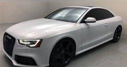 2015 Audi RS 5 4.2 quattro