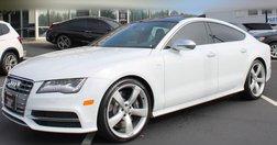 2015 Audi S7 Unknown