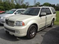2006 Lincoln Navigator Luxury