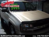 2005 Chevrolet TrailBlazer EXT EXT LT 4WD