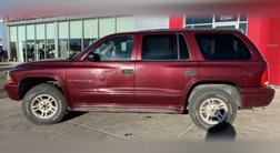 2001 Dodge Durango Base