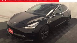 2019 Tesla Model 3 Standard Range Plus