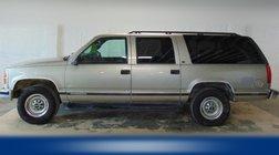 1998 GMC Suburban C2500