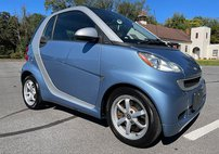 2012 Smart Fortwo passion