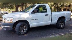 2006 Dodge Ram 1500 ST