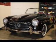 1960 Mercedes-Benz 190-Class SL CONVERTIBLE