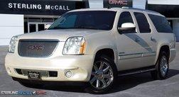 2013 GMC Yukon XL 1500 Denali