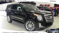 2020 Cadillac Escalade Premium Luxury