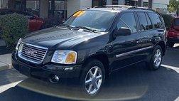 2009 GMC Envoy SLT
