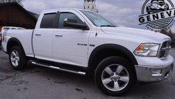 2010 Dodge Ram 1500 TRX