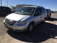 2006 Chrysler Town and Country Touring