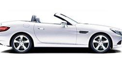 2012 Mercedes-Benz SLK-Class SLK 250