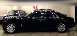 2019 Rolls-Royce Phantom Base