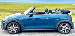 2022 MINI Convertible Cooper S