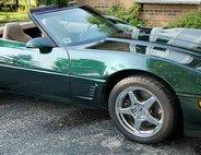 1995 Chevrolet Corvette Base