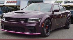 2021 Dodge Charger SRT Hellcat