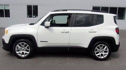 2018 Jeep Renegade Latitude