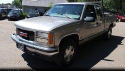 1998 GMC Sierra 1500 1500