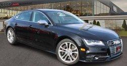 2015 Audi S7 4.0T quattro