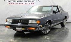 1988 Oldsmobile Cutlass Supreme Classic Brougham