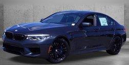 2020 BMW M5 Standard