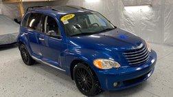 2009 Chrysler PT Cruiser Limited